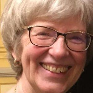 Brigitte Milbrod