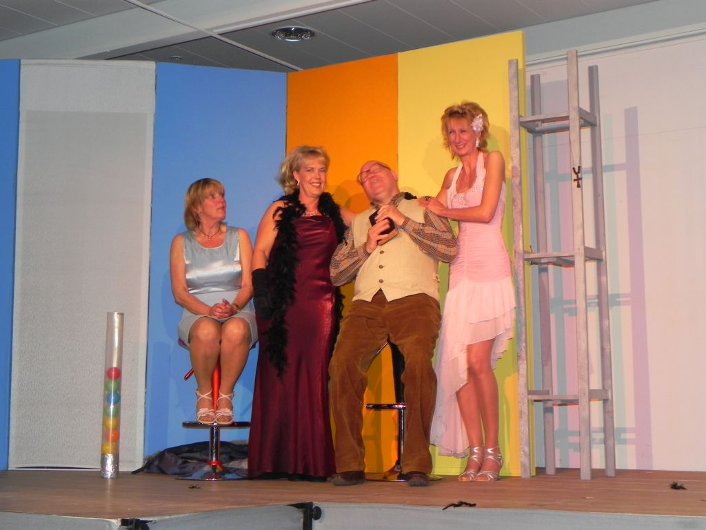 2011 – Show ohne Grenzen